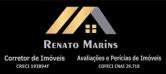 Renato Marins Corretor e Avaliador de Imóveis